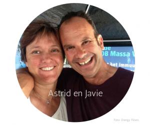 afb Astrid en Javie