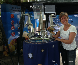 foto: waterbar