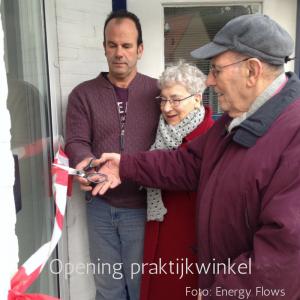 afb opening praktijkwinkel