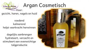 afb Argan Cosmetisch
