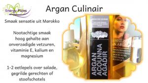 afb Argan Culinair